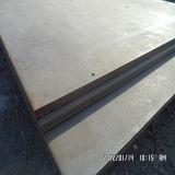 chapa de aço de 09cucrpni-a S355j2wp S355j0w Corten