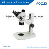 Atractiva 0.68x-4.7X microscopio digital para la medición microscópica Instrumento