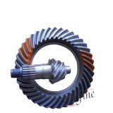 Crown Wheel and Pinion Gear for Truck