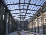 Полинянная ферма металла гаража стальной структуры (KXD-SSB1159)