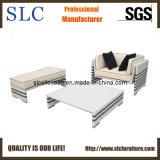 Sofà rotondi moderni/sezionali del sofà stabilito del rattan del sofà esterno (SC-B5061-S)