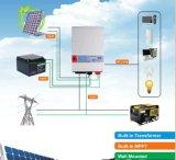 inversor híbrido de la energía solar MPPT del regulador solar incorporado de la carga de 6kw 48V