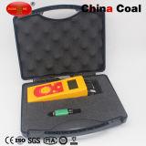 Mètre d'humidité de cuir du textile VM-T