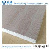 madeira compensada de 9mm/17mm Bintangor/Okoume para a mobília ou a decoração