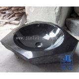 Granite & Marble Pedra Acima contador bacia para banheiro