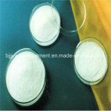 Productos químicos del tratamiento de aguas aniónicos/PAM catiónico del floculante de la poliacrilamida competitivo