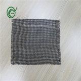 Sb3124 tela tejida PP refuerzo secundario para Carpet (Negro)