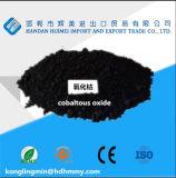 Numéro cobalteux de l'oxyde 72% 74% CAS de qualité : 1307-96-6
