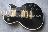 Гитара Lp черной таможни Epip электрическая