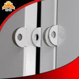 Heißer Tür-Stahl-Aktenschrank des Verkaufs-4