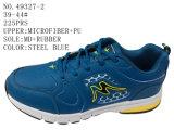 Numéro 49327 chaussures d'action de sport d'unité centrale d'hommes