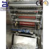 セリウムが付いているフルオートピーナツソース磨き粉のパッキング機械