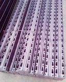 Сверхмощный шкаф паллета полки металла хранения индикации