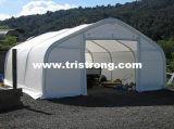 هرم, مستودع, خيمة كبيرة, [بورتبل] مرأب, مأوى, [كربورت] ([تسو-2630])
