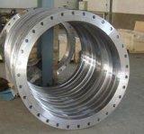 フランジを造る熱い造られた鋼鉄フランジ