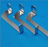 El trabajar a máquina del CNC perforado/metal de hoja de la embutición profunda de la prensa 304/Steel/Aluminium que estampa piezas