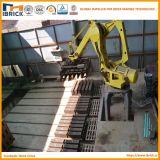 Kleine het Stapelen van de Baksteen van de Capaciteit AutoMachine voor de Installatie van de Baksteen van de Klei
