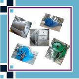 Kraftstoffeinsparung-Typ grobe Erdölraffinerie Pyrolyis Gasify Maschine
