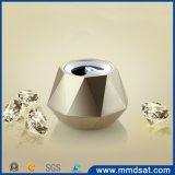 Altoparlante senza fili basso a forma di diamante di Bluetooth