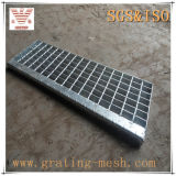 歩道Steel GratingかCatwalk Steel Grating