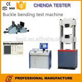 macchina di prova di tensione universale idraulica della macchina di prova della macchina di prova 1000kn +Universal +Bending