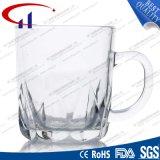 230ml Supet weißer Feuerstein-Glas-Becher für Wasser (CHM8119)