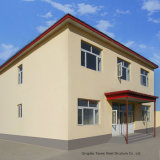Prefabricated 건물 경제 강철 구조물 창고