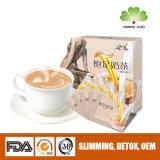 Dimagramento del tè del latte di dieta, su efficace per perdita di peso