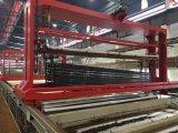 Linea di produzione alcalina di placcatura dello zinco