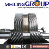 Gesmede CNC die Schacht voor de Machines van de Mijnbouw machinaal bewerkt