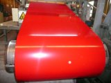 CoilのDx52D Zinc Coated Color Prepainted Galvanized Steel Sheet