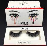 Kylie 메이크업 속눈섭 연장 직업적인 가짜 눈 채찍질 20 모양 속눈섭
