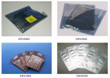 Hochwertige antistatische abschirmenbeutel für sauberen Raum