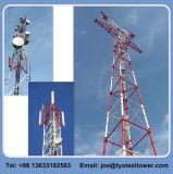 Kommunikations-Signal-Aufsatz des Stahlrohr-3leged