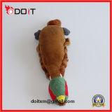 """10 feito-à-medida do """" brinquedo do cão de Platypus do brinquedo luxuoso"""