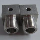 Поставщик части машинного оборудования OEM Китая в материале стали