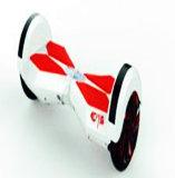 350W Autoped van de Vrije tijd van het Skateboard van het zelf-Saldo van 8inch de Elektrische Slimme