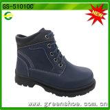 Новый ботинок пальца ноги высокой пятки типа стальной