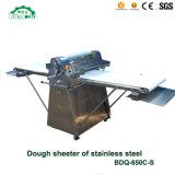 Tipo completo rotolamento Sheeter del pavimento dell'acciaio inossidabile della pasta con il Ce (BDQ-650C-S)