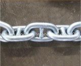 Cadena de ancla del acoplamiento del perno prisionero del ancla para la nave y el barco