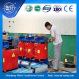 transformateur sec économiseur d'énergie de la distribution 35kv