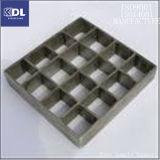 Grata d'acciaio galvanizzata tuffata calda (kdl-132)