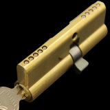 80mm Brass Lock Cylinder High Quanlity Door Lock