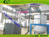 Planta comestível recomendada fabricante da refinaria de petróleo 5T/D