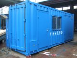 Qingdao сварил дом контейнера для жить