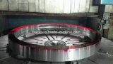 Pièces de rechange s'usantes pour le moulin d'AG/Sag, broyeur à boulets