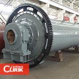 moinho de esfera cerâmico da máquina do moinho de esfera 100-500tpd pelo fornecedor examinado