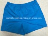 Short elastico completo stampato invisibile Allover della scheda degli uomini della saia del poliestere di Microfiber