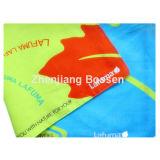 Продукция OEM подгоняла шарф головки хлопка флага страны логоса напечатанный выдвиженческий