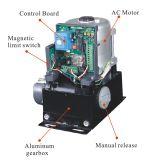 Ouvreur à télécommande de porte coulissante d'entraînement de crémaillère de la CE pour la grille de glissement 800kgs (BS-Concise)